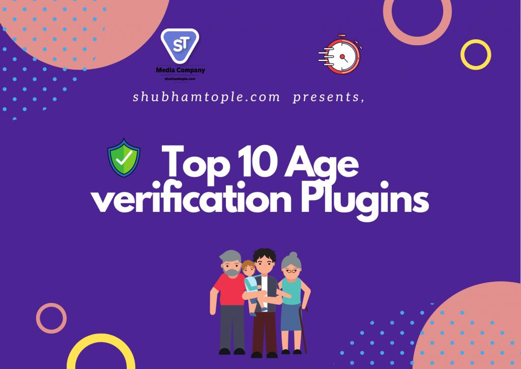 Age verification Plugins