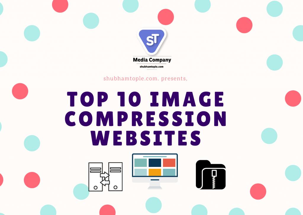 Image Compression Websites