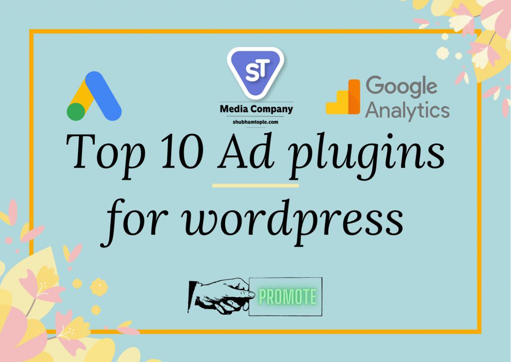 ad plugins for WordPress