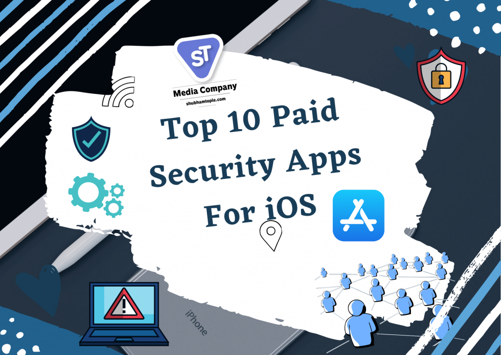 paid security apps for IOS