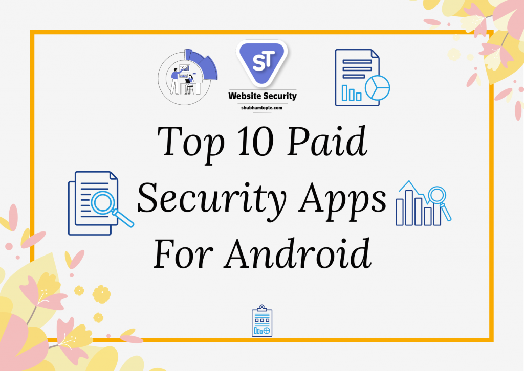 Paid Security Apps For Android