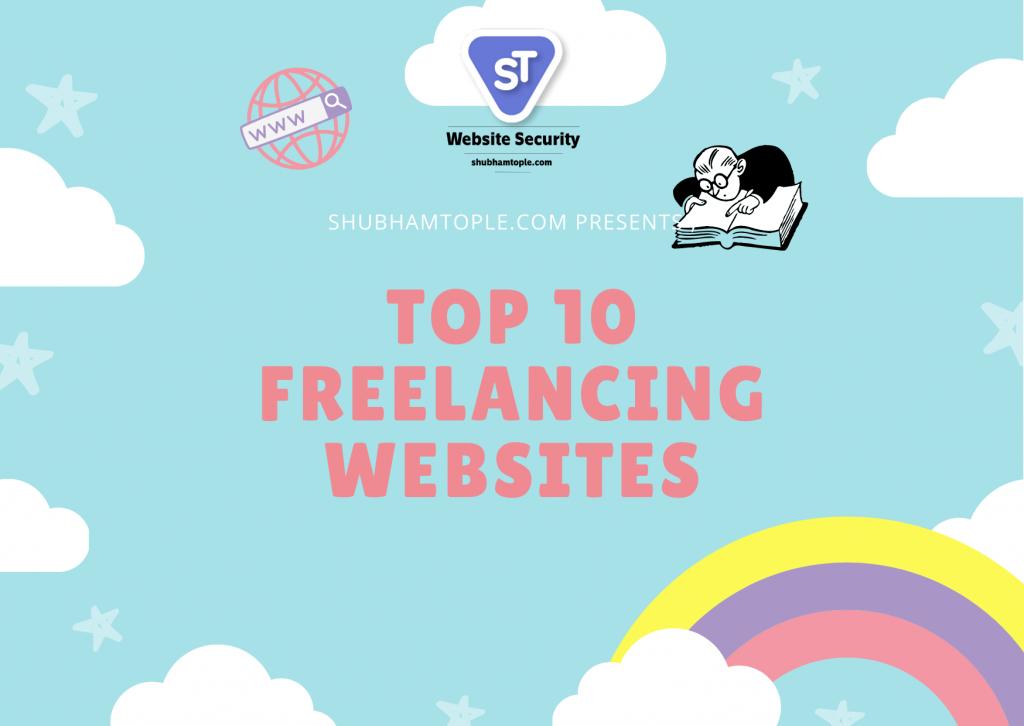 Freelancing Websites