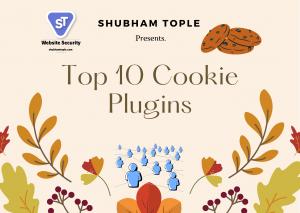 Cookie Plugins