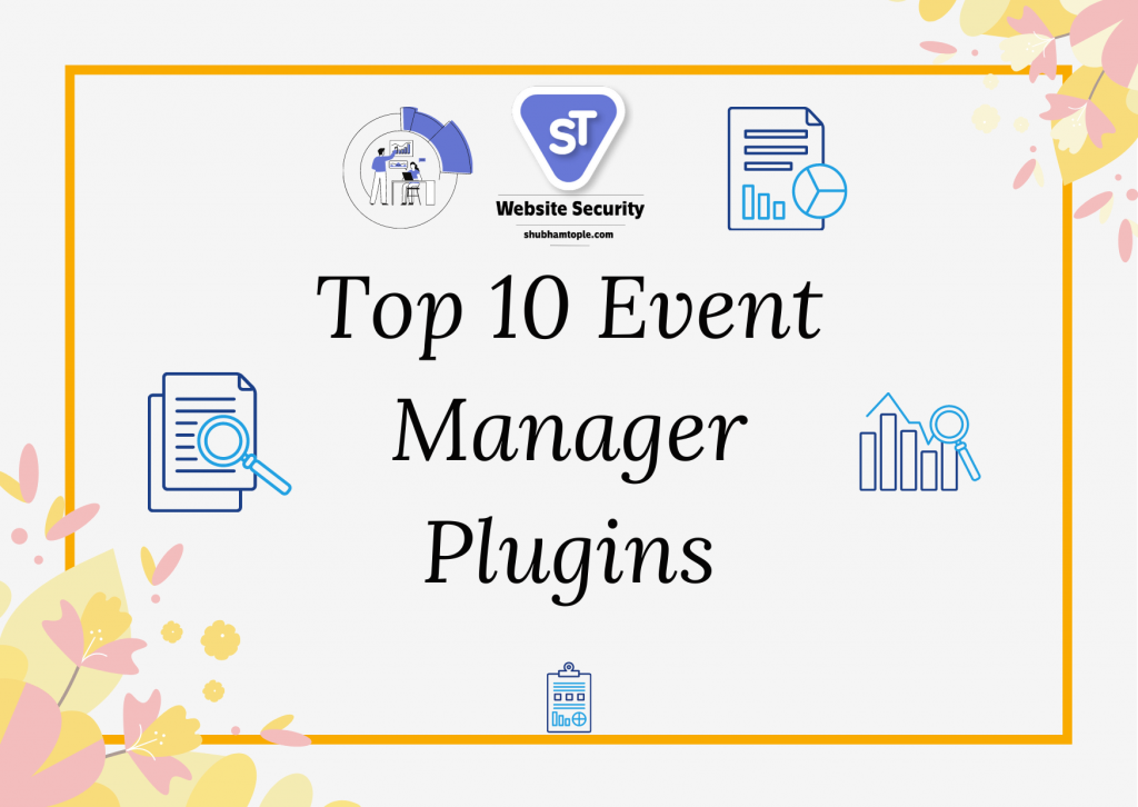 Event Manager Plugins