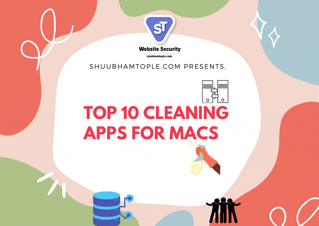Cleaning Apps for MACs