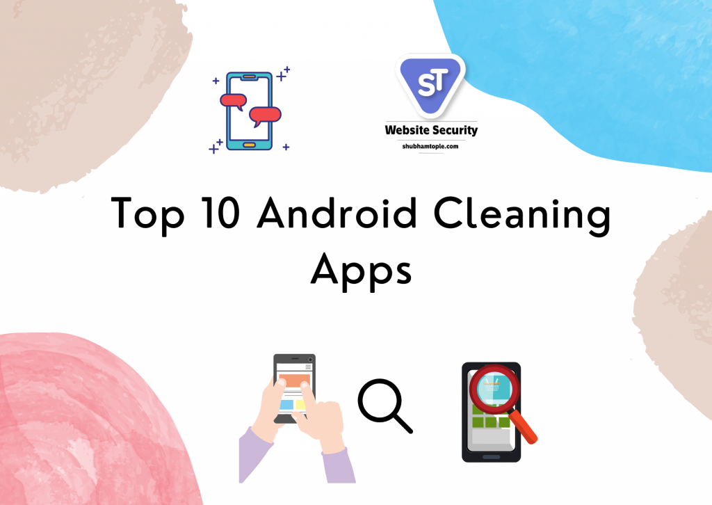 Android Cleaning Apps