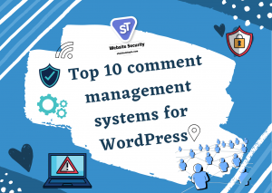 comment management systems for WordPress